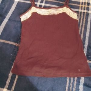 Tops - Tommy Hilfiger Tank top